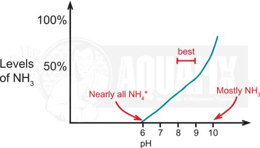Ammonia & Nitrifiers pH