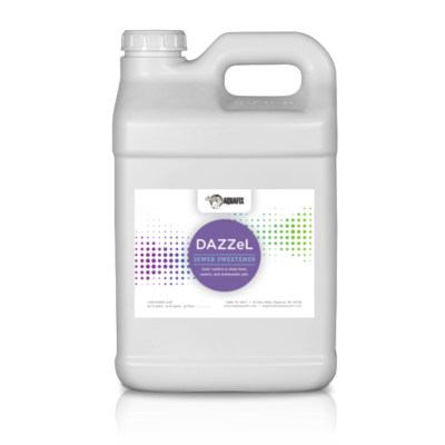 DAZZeL-Sewer-Sweetener-wastewater-odor-control