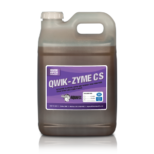 Qwik-Zyme CS Corn Syrup Degrader