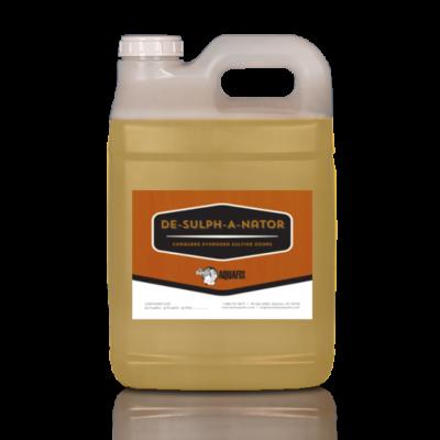 De-sulph-a-nator 2.5 gallon
