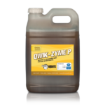 Qwik-Zyme P Study: Degradation of Dairy Protein in Wastewater