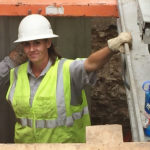 2018's Inspiring Woman of Wastewater: Tiffany