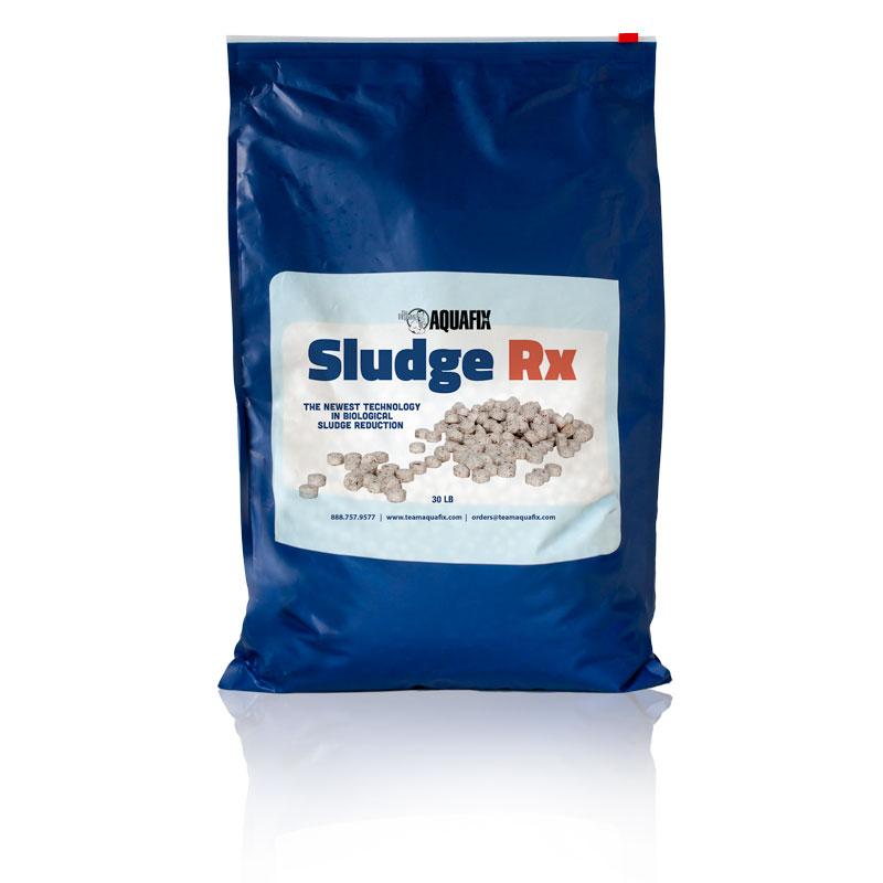 Sludge-Rx Sludge Removal Tablet