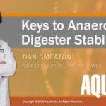 Webinar: Anaerobic Digester Stability