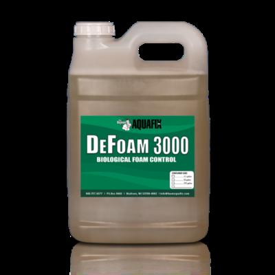 DeFoam 3000 product image 2.5gal