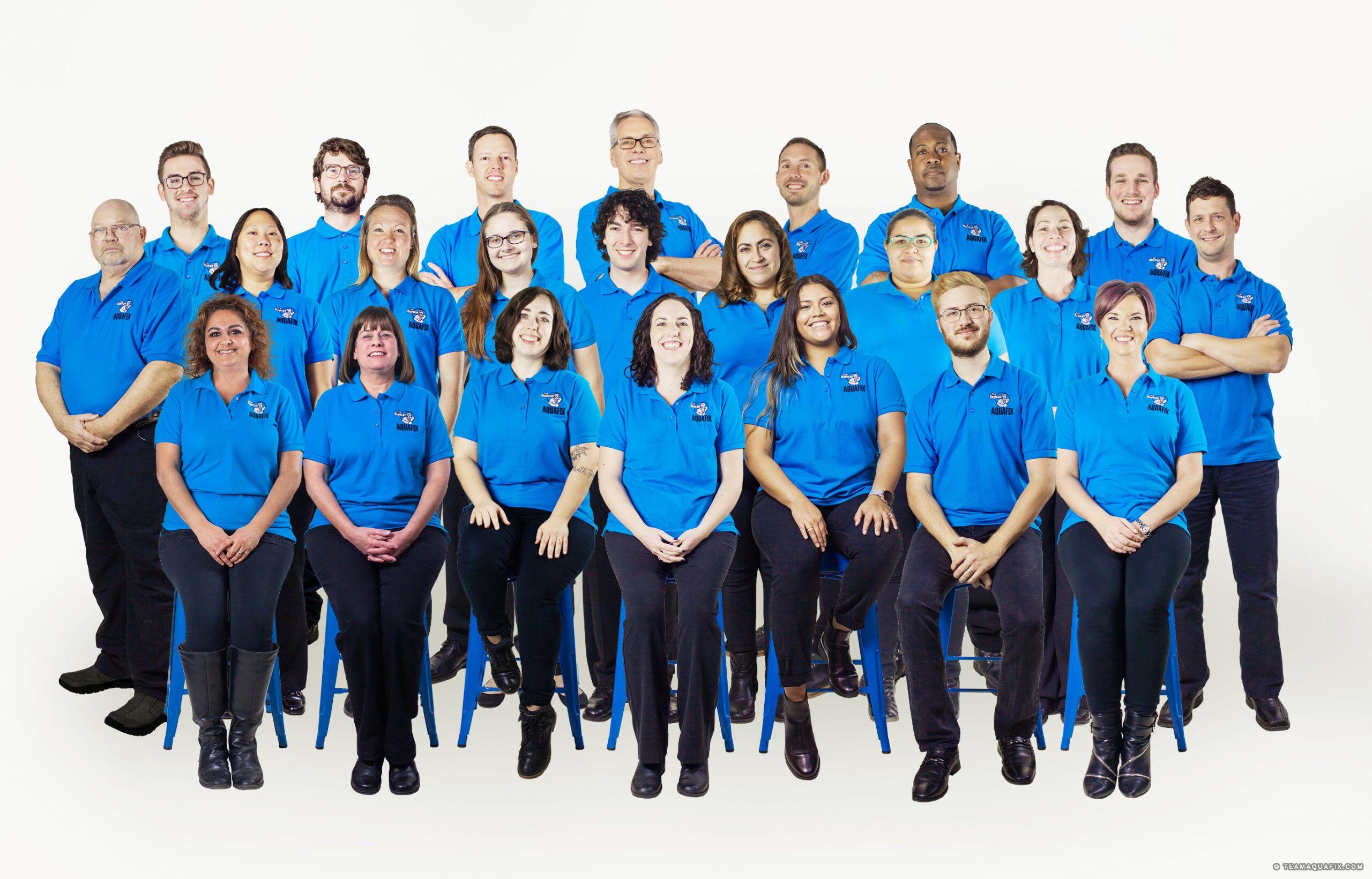 aquafix-team